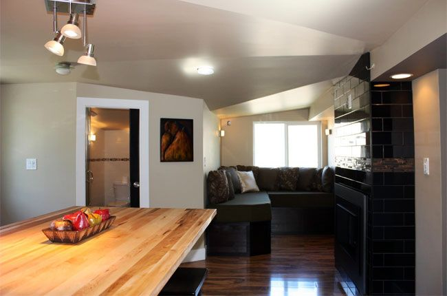 Home Renovations Contractor in Kelowna BC